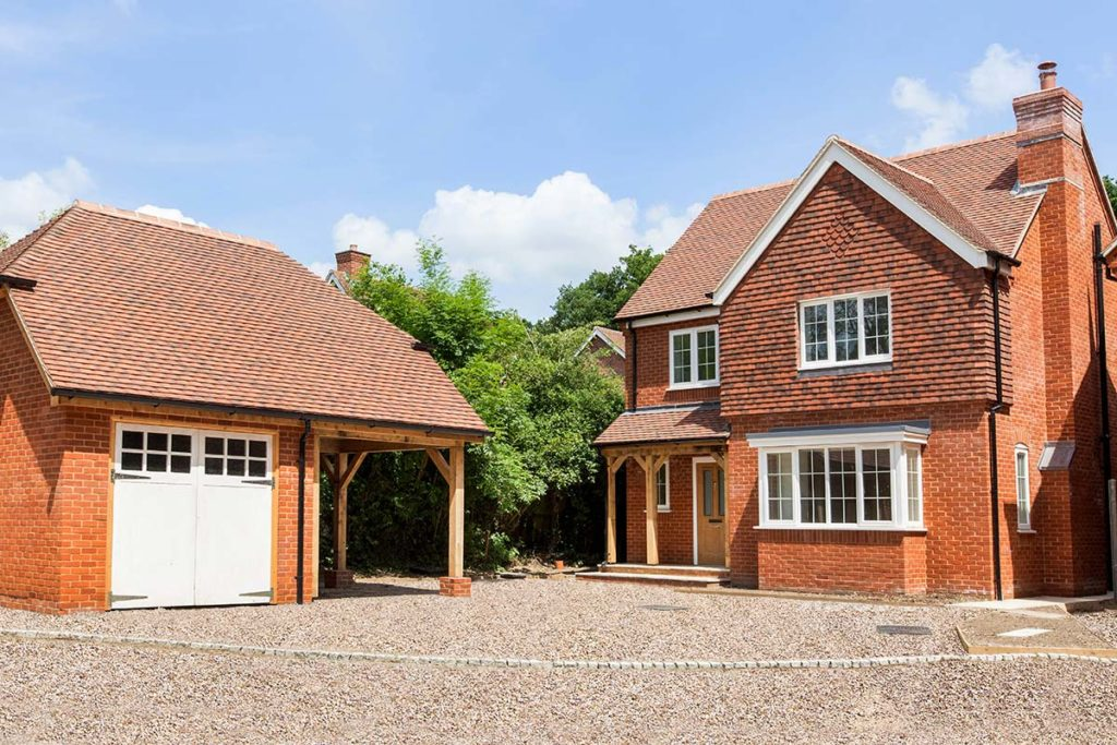 Donnington New Homes – Shalfords